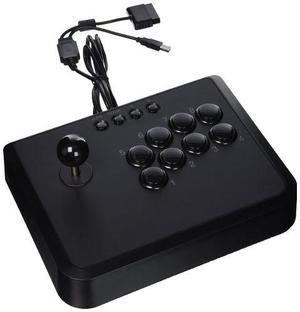Palanca arcade mayflash ps2 ps3 pc usb fighting stick