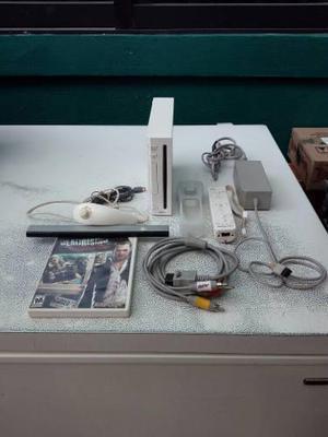 Wii completo con usb loader