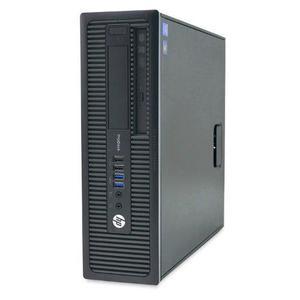 CPU HP PRODESK 600 G1 - CORE I5 4570 3.2 GHZ 4 GB 320 DISCO segunda mano  México (Todas las ciudades)