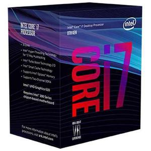 Intel core i7 8700 4.6ghz 6 cores skt 1151 coffee lake msi