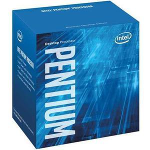 Procesador intel pentium dual core g4400 3.3 ghz 3 mb 1151