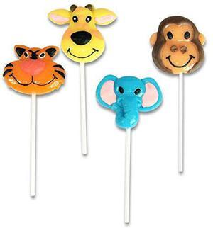 Rhode island novedades lollipops 227726 zoo de animales vari