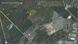 Terreno 21 hectareas industrial o mixto carr. salinas