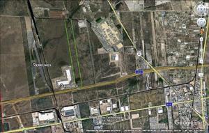 Terreno de 34.0 hectareas industrial escobedo nuevo león /