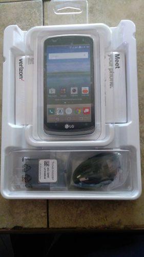 Celular lg optimus zone 3 nuevo liberado en su caja
