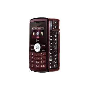 Lg env3 vx9200 maroon sin contrato verizon cell phone