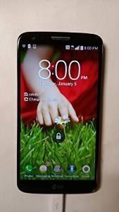 Lg g2 d801 celular desbloqueado, 32 gb, negro
