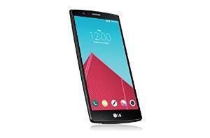 Lg g4 h811 4g lte smartphone, 16mp cámara, 32gb, gris