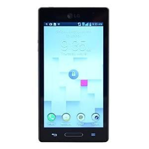 Lg optimus f6 4gb android 4g lte smartphone - t-mobile