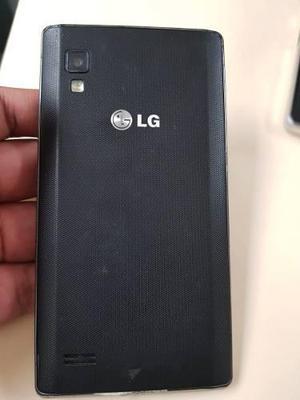 Lg optimus l5 refacciones