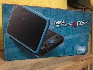 Nintendo 2ds, sin juegos, nuevo de paquete, comp con 3ds