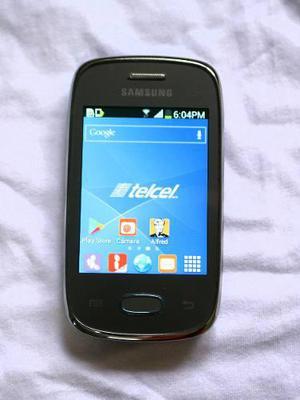 Telefono celular samsung neo, funciona al 100%