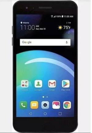 Telefono lg k9 ram 2gb+16gb desbloqueado