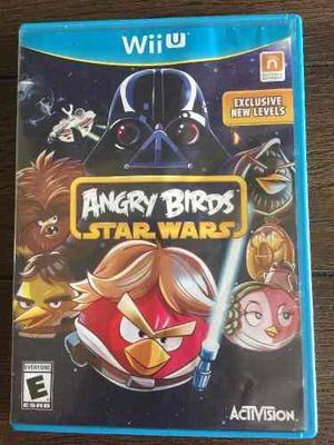 Angry birds star wars wii u* play magic