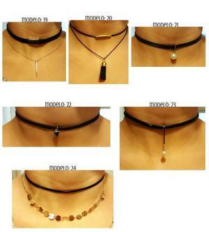 8a3d7d734d3a Collares vintage dije joyeria bisuteria mayoreo baratos moda