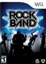 Rock band wii usado meses