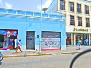 Local comercial en renta en calle ingnacio zaragoza n° 605