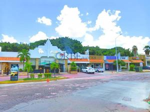 Local comercial en renta en plaza d´atocha mall calle vía