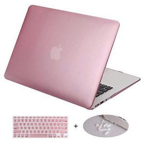 Caso dwon macbook air de 11 pulgadas con la cubierta del tec