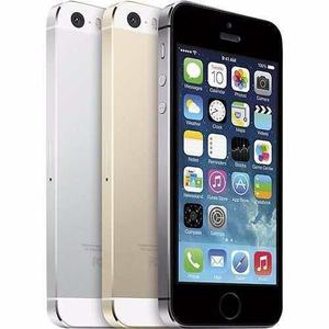 Iphone 5s 32 gb nuevo liberado de fábrica envio gratis