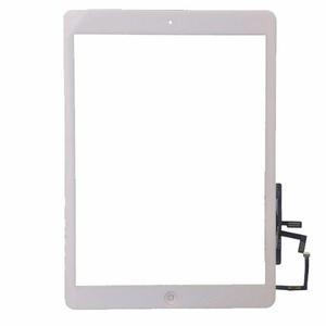 Touch tactil ipad 5 air a1474 a1475 a1476 boton/adhesi/envio