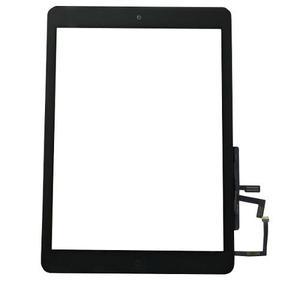 Touch tactil ipad 5 air a1474 a1475 a1476 +boton +adhe +envi