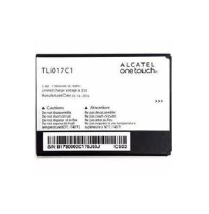 Batería pila alcatel one touch pixi 3 4.5 5 1780 mah ot5017