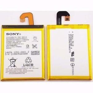 Batería pila original 3100mah sony xperia z3 original + kit