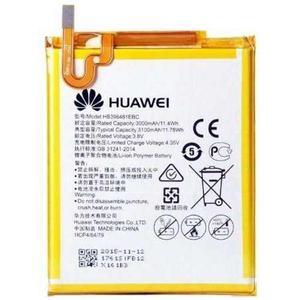 Bateria huawei y6-2 y6 ii g8 gx8 g7 plus honor 5x / 6