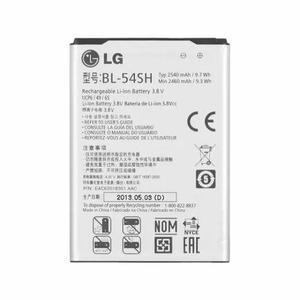 Bateria pila lg bl-54sh l90 d400 l80 d373 bl54sh bello magna