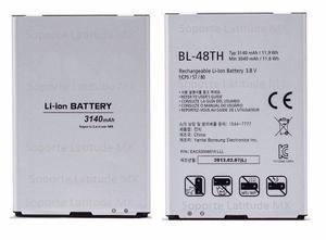 Bateria pila lg optimus g pro lite bl-48th d680 e980 nueva