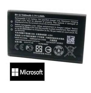 c3361e371d0 Bateria pila nokia lumia microsoft 435 532 bv-5j bv5j nueva