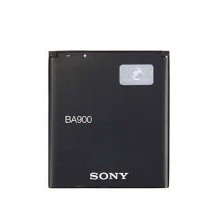 Bateria pila sony ba900 xperia j st26 xperia l c2104 t lt29