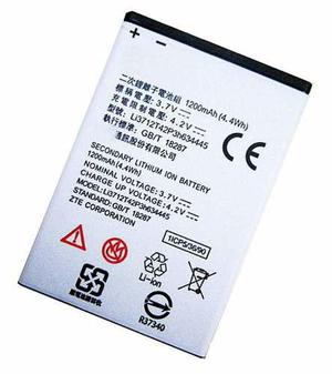 Bateria pila zte blade v815 kiss ii max 1200 mah kiss 2 max