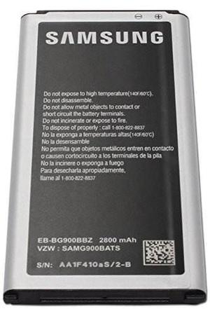 Bateria samsung s5 galaxy s5 pila i9600 g900m g900 2800mah