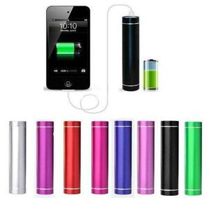 Cargador bateria portátil tablet iphone celulares universal