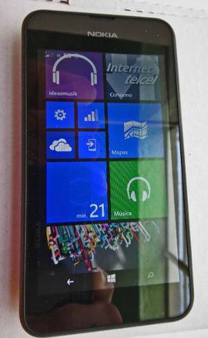 977866921d1 Celular nokia lumia 530 rm-1018 (telcel) accesorios p/auto