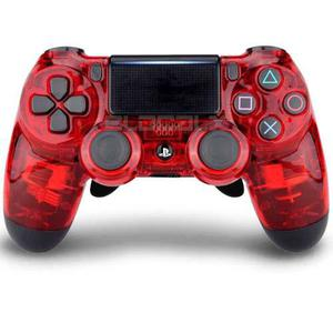 Control ps4 dualshok 4 custom tipo scuf gaming clear scuff