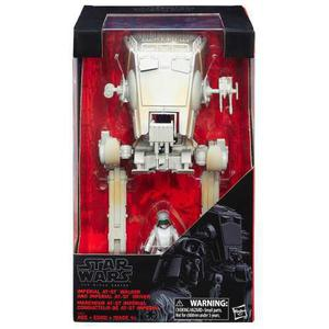 Figura star wars the black series imperial at- st driver