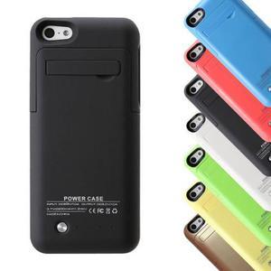 d17bdac024f Funda batería externa iphone 5 5c 5s se 2200 mah eg en México ...