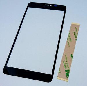 Gorilla glass nokia 640 xl 5.7'' rm-1066 negro