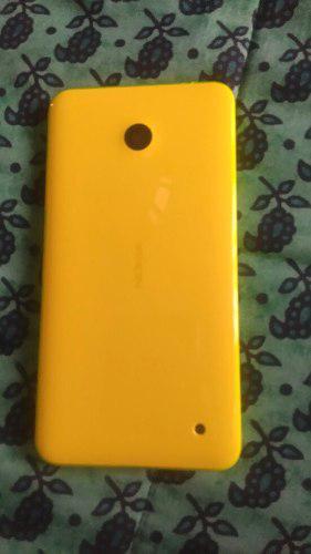 Nokia lumia 635 liberado para cualquier compañia