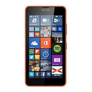 Nokia lumia 640 lte rm-1072 (naranja brillante) - desbloquea