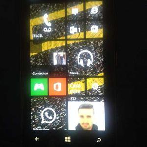 Nokia lumia 925 liberado