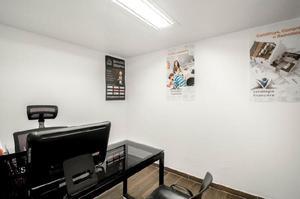 Oficinas virtuales con domicilio fiscal, renta sala de