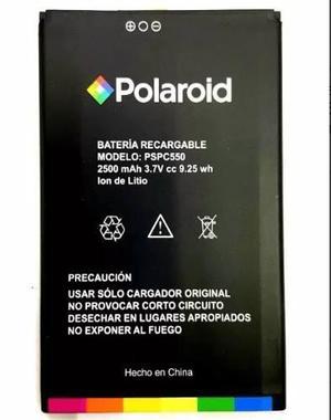 Pila bateria polaroid pspc550 550 cosmos 2500 mah 3.7v