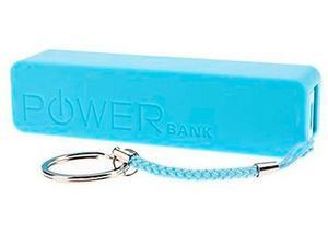 Power bank bateria externa de 2600mha super precio.