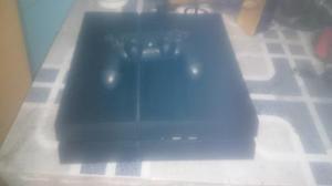 Ps4 playstation 4 500gb 2 juegos