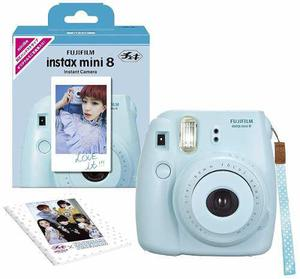 Camara fotográfica fujifilm mini 8 cámara envió 24 horas