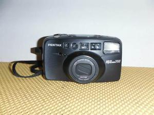 Camara fotográfica pentax iqzoom 140 (01)